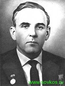 Бабакин Георгий Николаевич