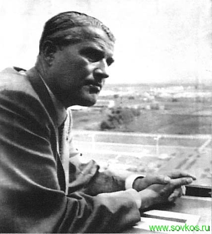 Вернер фон Браун (Braun)