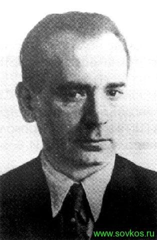 Воскресенский Леонид Александрович