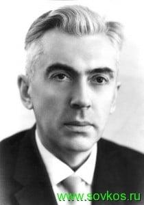 Быков Юрий Сергеевич