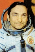 Быковский Валерий Федорович