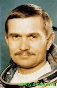 Березовой Анатолий Николаевич