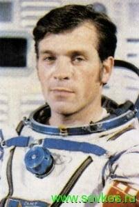 Серебров Александр Александрович
