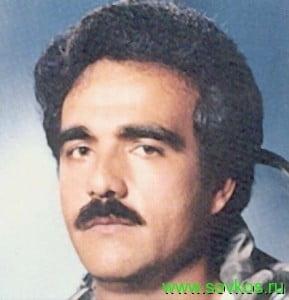 Ахад Моманд Абдул