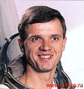 Гидзенко Юрий Петрович