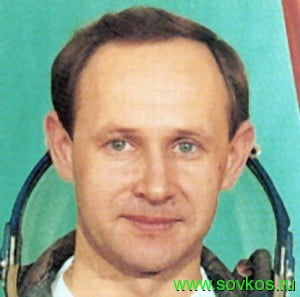 Арцебарский Анатолий Павлович