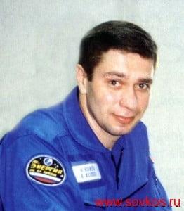 Козеев Константин Мирович