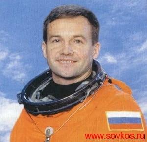Лончаков Юрий Валентинович