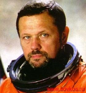 Моруков Борис Владимирович