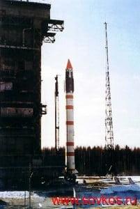 """Ракета-носитель """"Космос"""""""