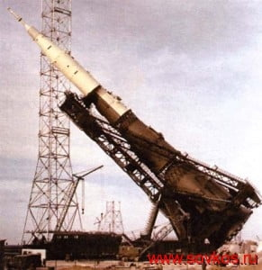 "Ракета-носитель тяжелого класса ""Н-1"""