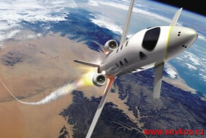 массовые полеты в космос