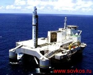«Морской старт» (Sea Launch)
