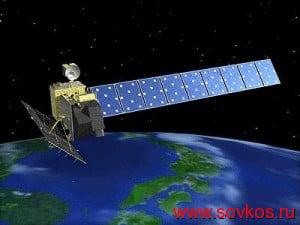 космические аппараты дистанционного зондирования Земли