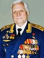 Мозжорин Юрий Александрович