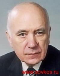 Раушенбах Борис Викторович