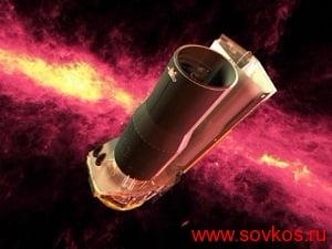 teleskop_spitcer